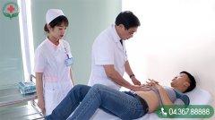 Cách chữa viêm tuyến tiền liệt