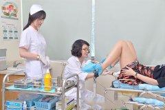 Top 10 Bệnh Viện Phòng Khám Phụ Khoa Uy Tín Tại Hà Nội