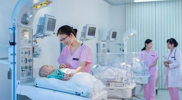 Giới thiệu phòng khám đa khoa quốc tế Hà Nội