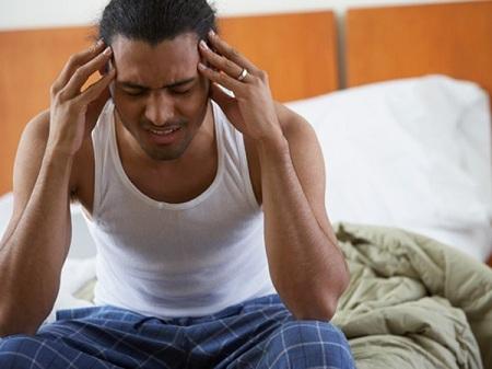 viêm đường tiết niệu ở nam giới